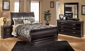 King Size Bedroom Furniture Bedroom Porter King Panel Ashley Furniture Sleigh Bed For Cozy
