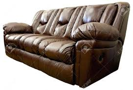 Leather Reclining Loveseat Costco Leather Reclining Sofa And Loveseat Set With Console Costco In