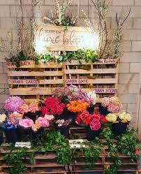 garden gate flowers mayesh wholesale florist mayesh design star