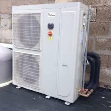 pompa di calore interna impianto con pompa di calore acqua tauclima