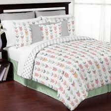 teen bedding sets in full and queen sizes