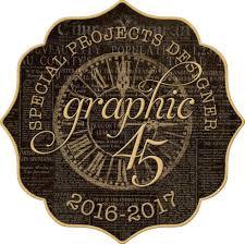 Graphic 45 Halloween In Wonderland by Annette U0027s Creative Journey