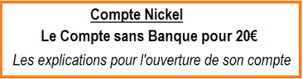 bureau de tabac compte nickel comment ouvrir compte nickel banque en 5 min