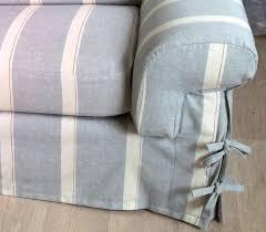 coudre une housse de canapé couture d ameublement sur mesure housses canape chaises decor de