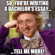 Bachelor Meme - creepy condescending wonka meme imgflip