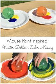 the 25 best mouse paint activities ideas on pinterest toddler