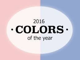 how to use the 2016 colors of the year