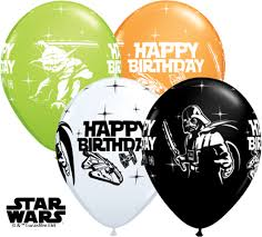 wars balloons delivery wars birthday balloons 25pcs free delivery