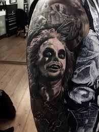 cult movie tattoos gallery u2013 brighton tattoo convention