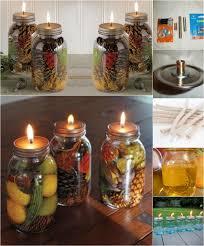 fabulous diy scented jar candles diy crafts