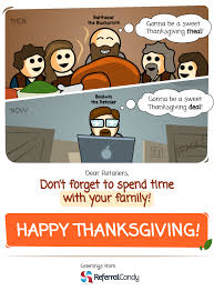 thanksgiving then and now comic word of and referral