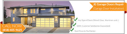 installation of garage door garage door installation west hills 100 satisfaction guaranteed
