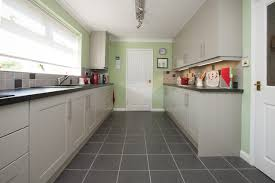 light green kitchen bespoke mint green and light grey painted kitchen contemporary