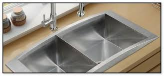 What Is The Best Material For Kitchen Sinks by Best Material For Kitchen Sinks Impressive Best Undermount