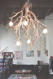 tree branch chandelier 35 inspirations of lucinda branch chandelier