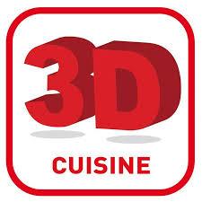 outil de conception 3d cuisine plan cuisine visualiser 3d sur place mr bricolage martinique