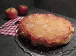 cuisine normande traditionnelle rosenoisettes la traditionnelle tarte tatin normande