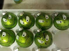 grinch ornaments grinch ornaments