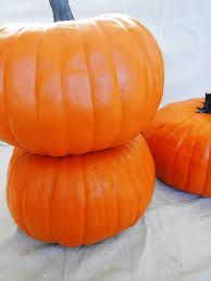 how to make a pumpkin topiary for halloween how tos diy