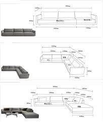 modern furniture drawings interior design