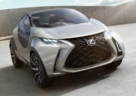 lexus cars new model lexus lf sa concept leaked photos suggest sub compact model