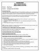 Sample Resume For Daycare Worker by Sample Resume For Daycare Worker Resume Daycare Worker
