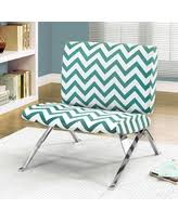 Chevron Armchair Amazing Deals On Teal Accent Chairs