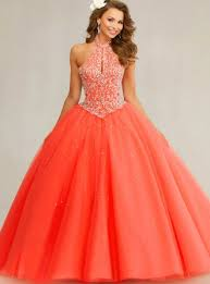 orange quinceanera dresses quinceanera dresses yoyodress