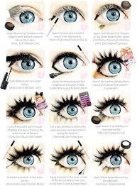 gyaru makeup tutorial by princessrindoll on deviantart