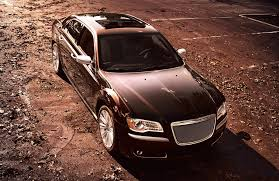 2012 chrysler 300 luxury series conceptcarz com