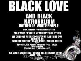 Black Love Memes - un categorized black love and black nationalism hatred of white