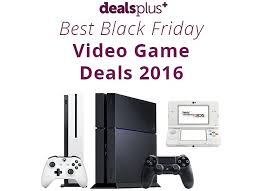 best black friday game deals 2016 best video game u0026 gaming console deals for black friday u0026 cyber