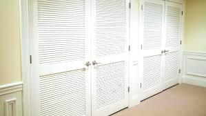 Large Closet Doors Louvered Bedroom Doors Kivalo Club