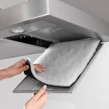 filtre pour hotte de cuisine filtre combiné pour hotte blancheporte