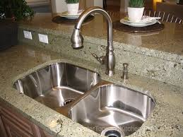 Extraordinary  Home Depot Undermount Kitchen Sink Inspiration - Home depot kitchen sink faucets