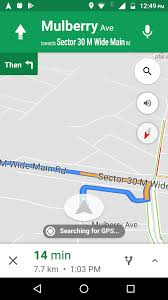 Google Maps Navigation Voice How To Enable Google Map Navigation In Android App Stack Overflow