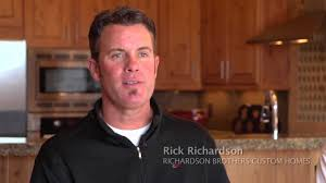 richardson brothers custom homes toroweap st george utah youtube