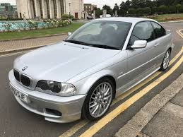 2003 bmw 330ci e46 m sport coupe auto very good condition vgc hpi