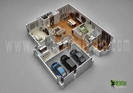 modern floor plan peaceful design 5 modern floor plans 3d 3d plan design