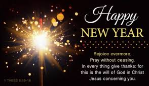 happy new year kjv ecard free new year cards
