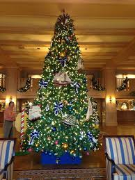 the 6 best disney resorts to get you in the spirit theme