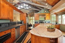 craftsman home interiors pictures kitchen craftsman style normabudden com
