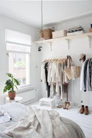 Small Master Bedroom No Closet 124 Best Closets U0026 Organization Images On Pinterest Design Room