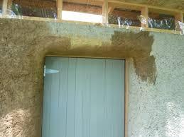 jana u0027s straw bale shed project actively learning sustainable