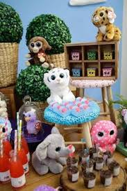 beanie boo party bags snacks bags candy bags goodie bags party