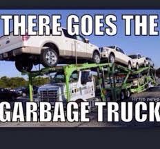 Chevy Sucks Memes - ford puns