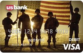 Bank Of America Change Card Design U S Bank Visa Debit Card Atm And Debit Cards U S Bank