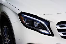mercedes benz silver lightning 2018 mercedes benz gla 250 4matic road test carcostcanada