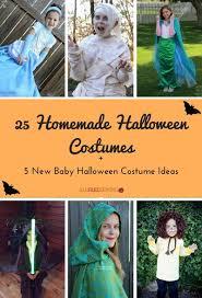 25 Halloween Costumes 25 Homemade Halloween Costumes 5 Baby Halloween Costume