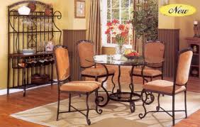 wrought iron dining room table wrought iron dining tables dining tables wrought iron dining